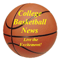 College Basketball Sports News icon