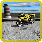 Fast Motorbike Racer Trial