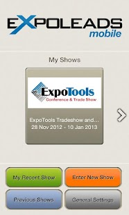 ExpoLeads Mobile