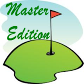Pro Golf Game : Master Edition