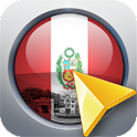 Lima Offline Map icon