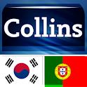 Korean<>Portuguese Dictionary logo