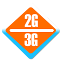 2G/3G Shortcut - Screen Widget icon