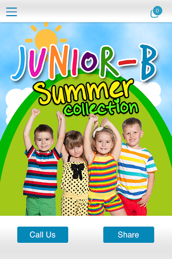 Junior B Pte Ltd