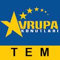 Avrupa Konutları TEM logo