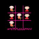 Tic Tac Toe XOX – SOS logo