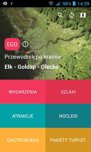 LGD EGO