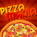 Pizza Mania Cook logo