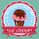 Ice Cream Solo Launcher Theme icon