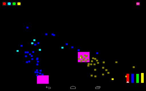 免費休閒App Nano Wars 阿達玩APP