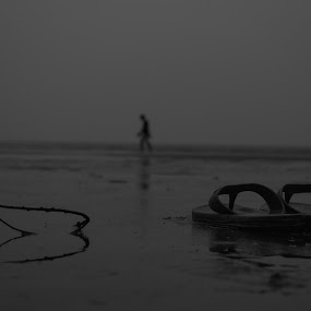 Serenity by Souvik Kundu - Abstract Macro ( sk photography )
