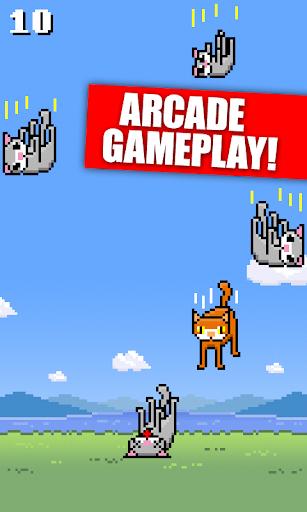 【免費街機App】飞猫8bit的-APP點子