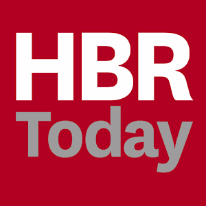 HBR Today icon