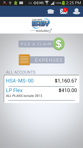 Flex Made Easy