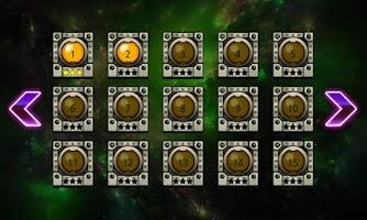 Screenshot of Bloxorz 3D