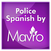 Police Spanish Guide (PSG)