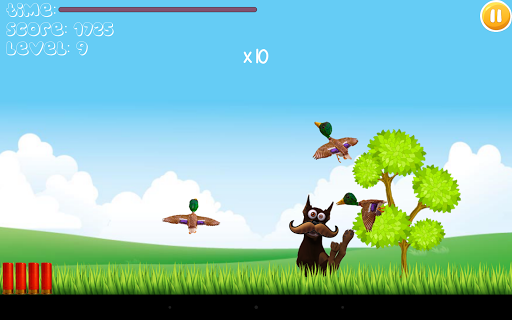 玩免費動作APP|下載カモ狩り app不用錢|硬是要APP