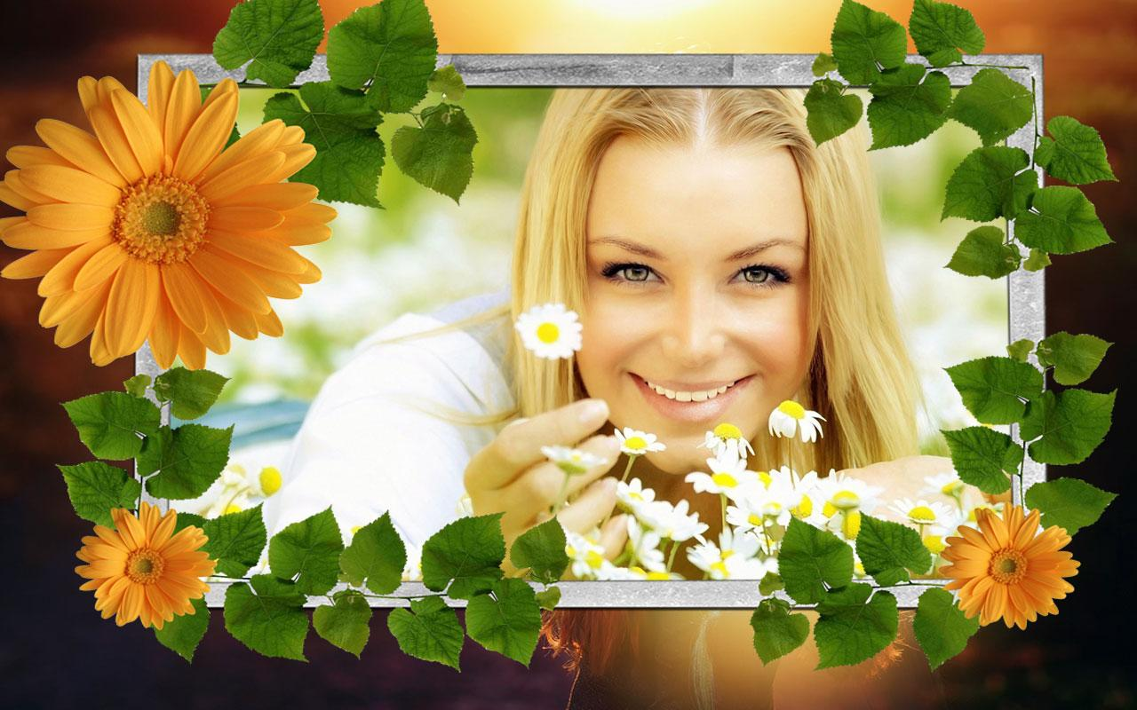 Attractive Beautiful Photo Frames Online Editing Gallery - Picture ...
