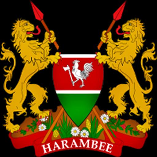 Kenya : President U.Kenyatta