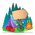 National, State Campground Pro icon