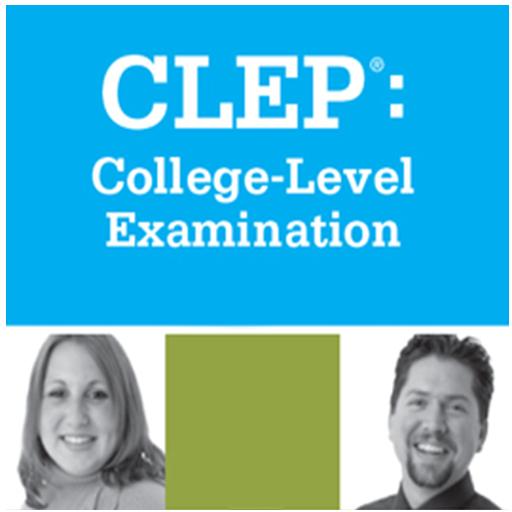 CLEP Exam Prep 教育 App LOGO-APP開箱王