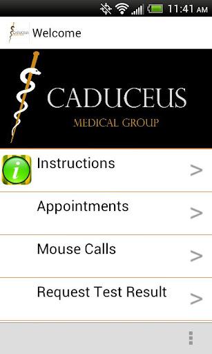 Caduceus Medical Group