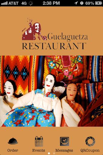 Guelaguetza Restaurant