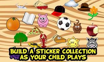 Screenshot of Preschool Learning Fun