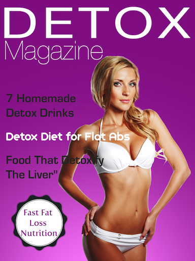 Detox Magazine