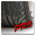 Tire Calculator PRO logo