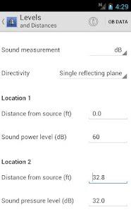 Resound Acoustics- screenshot thumbnail