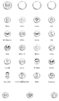 Screenshot of Hero simple face dodol theme
