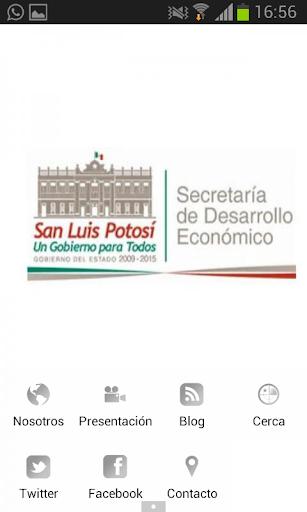 S. de Desarrollo Económico SLP