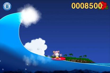 Dora Surfer- screenshot thumbnail