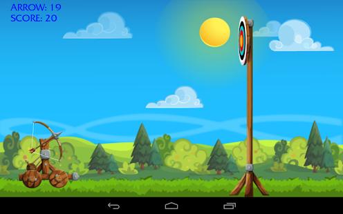 ����  Archery