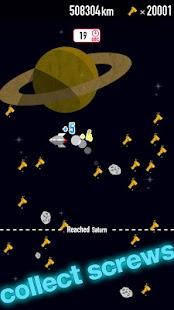 FLAT -galaxy- - náhled