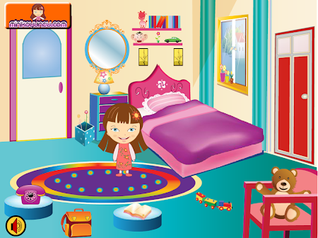Baby Clara Home 1.0.12 screenshot 640411