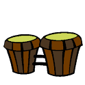 Timbales icon