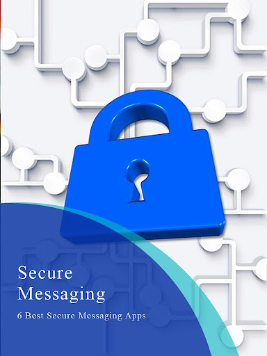 Secure Messaging Review