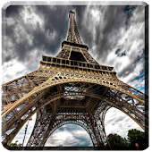 Eiffle tower wallpaper
