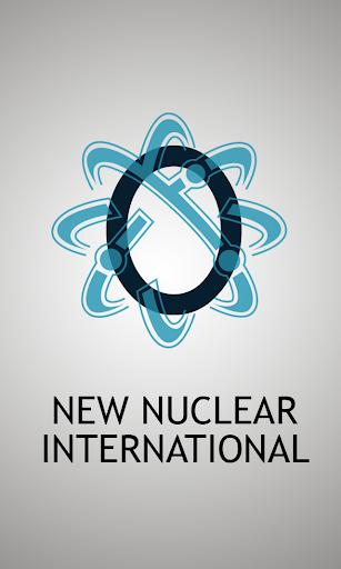 New Nuclear International