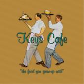 Keys Cafe & Bakery Spring Lake