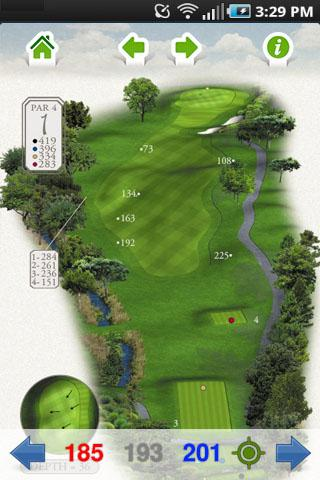 Grove Park Inn Golf Club
