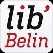 Lib' Belin