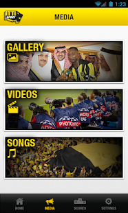 ITTI Sport - screenshot thumbnail