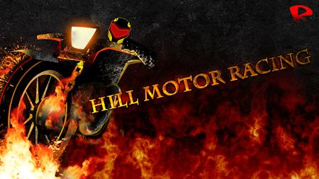 Hill Motor Racing 2.4 screenshot 135124