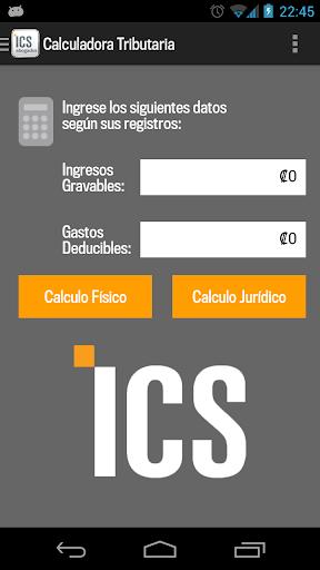 ICS Tax
