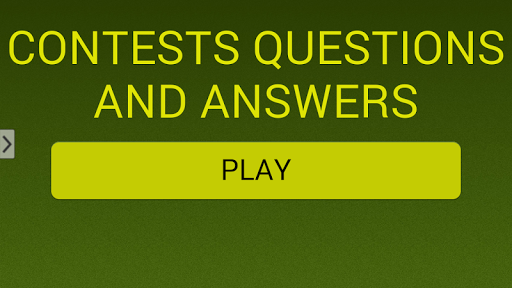 Game of questions and answers