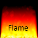 Flame live wallpaper demo