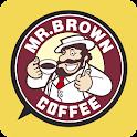 Mr. Brown Apptakes icon